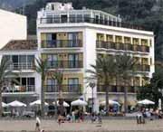 Hotel Port de Soller